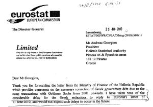 eurostat-letter