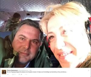 selfie-kammenos-dourou-710x600