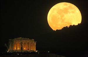 super moon 6 may